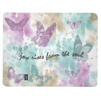 Joy Rises from the Soul Journal