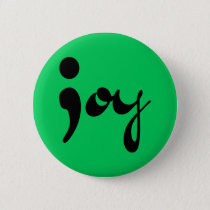 Joy Semicolon Button