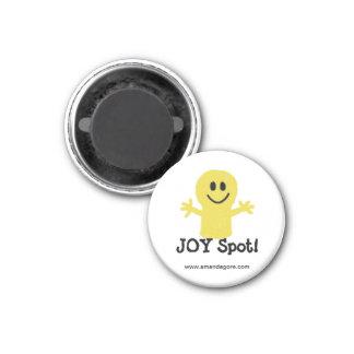 JOY Spot! Magnet
