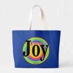 Joy Spread It Around Tote Bag