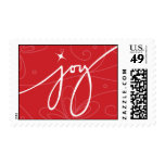 Joy Stamp