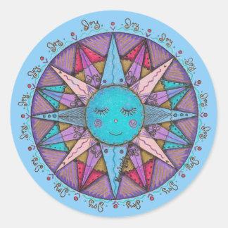Joy - Stickers