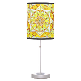 """Joy"" Table Lamp"