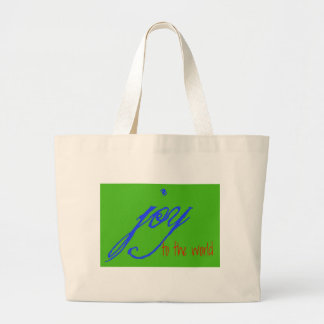 Joy-to-the-world Bags