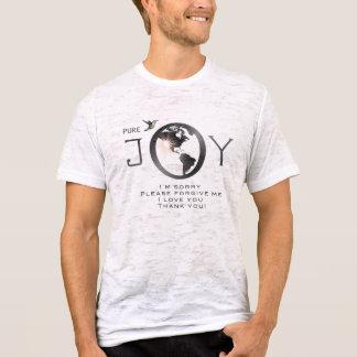 Joy to the World Burnout Shirt