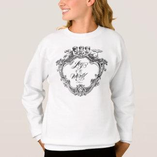 Joy To The World Custom Clothing Sweatshirt