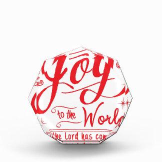 Joy to the World II by Jan Marvin Award