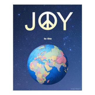 Joy to the World Photo Print