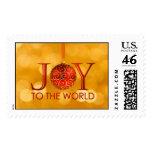 Joy to the World Postage