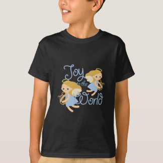 Joy To World T-Shirt