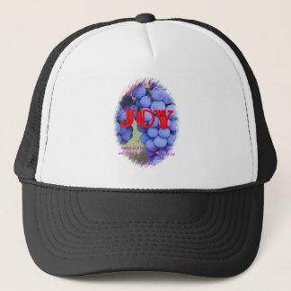Joy Trucker Hat