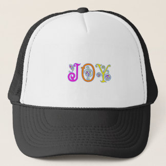 JOY! TRUCKER HAT