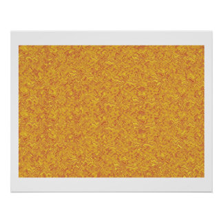 Joya amarilla de oro de Theraphy del color de la a Impresiones