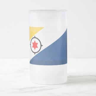 Joya de la bandera de Bonaire Taza De Café