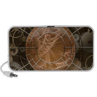 Joya de Vernian iPod Altavoces