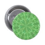Joya del pavo real pin
