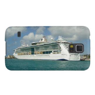 Joya en Key West Carcasas Para Galaxy S5