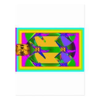 Joyas de la libélula por Sharles Postales