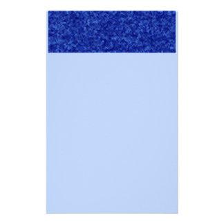 Joyas - efectos de escritorio del zafiro papeleria