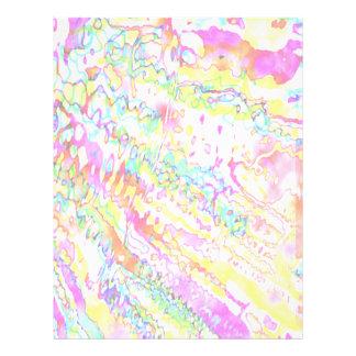 """Joyas mágicas del copo de nieve de Zazzling Folleto 8.5"""" X 11"""""""
