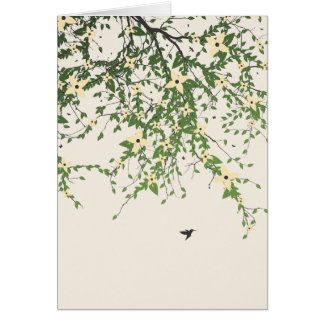 Joyas Voladores Greeting Card