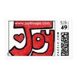 joyavatar2, www.joytroupe.com postage