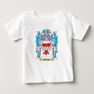 Joyce Coat of Arms - Family Crest T Shirts