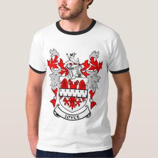 JOYCE Coat of Arms T-Shirt