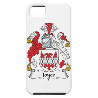 Joyce Family Crest iPhone 5 Covers
