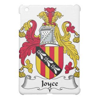 Joyce Family Crest Cover For The iPad Mini
