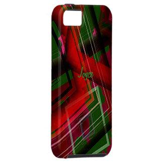 Joyce iphone 5 accessories iPhone 5 case