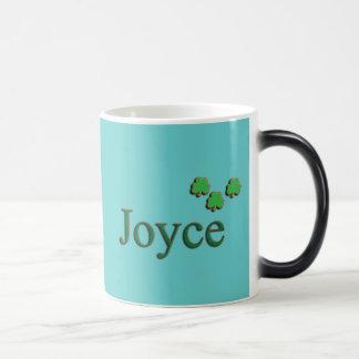 Joyce Morphing Mug