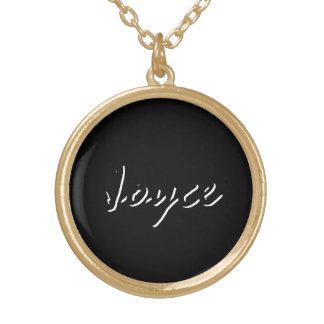 Joyce necklace