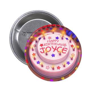 Joyce s Birthday Cake Pins