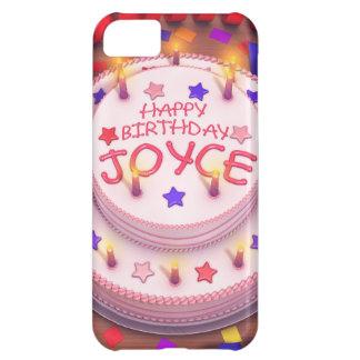 Joyce's Birthday Cake iPhone 5C Cover