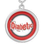 Joyería   alerta   diabética de la emergencia