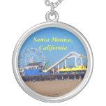 Joyería del collar de la playa de Santa Mónica
