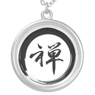 Joyería del símbolo del zen