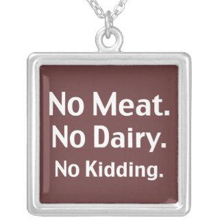 Joyería del vegano