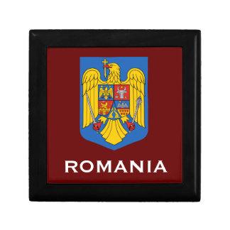 Joyero de Rumania