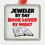 Joyero del aficionado a los libros del día por noc ornamentos para reyes magos