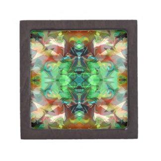 Joyero mágico del premio de la lámpara 3 caja de recuerdo de calidad