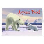 Joyeux Noёl - Mama Nose Best Card