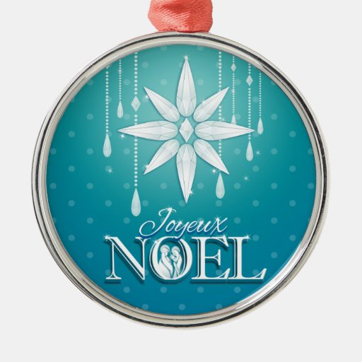 Joyeux Noel Adorno Para Reyes
