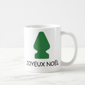 Joyeux Noël Coffee Mug