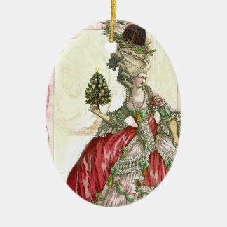 Joyeux Noel Adorno De Reyes