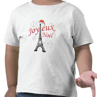Joyeux Noel Camiseta