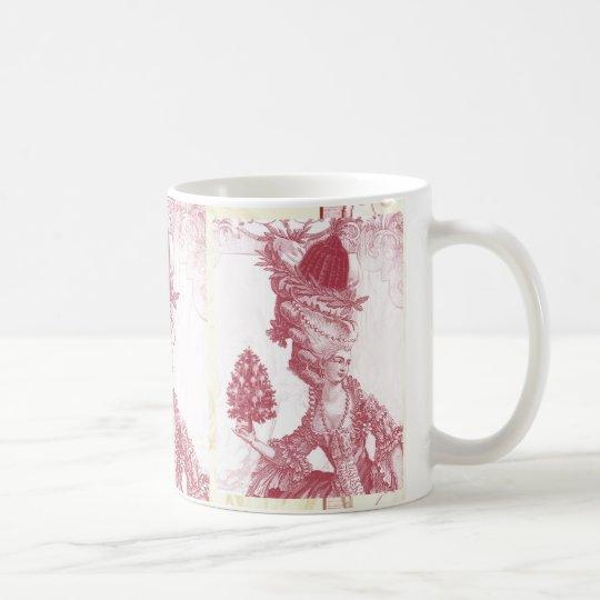 Joyeux Noel (rouge) Coffee Mug