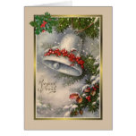 Joyeux Noel Tarjeta De Felicitación