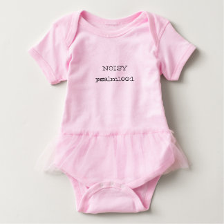 Joyful baby baby bodysuit